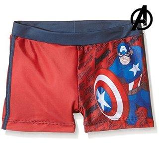 Boxer de Bain pour Enfants The Avengers 8285 (taille 6 ans)