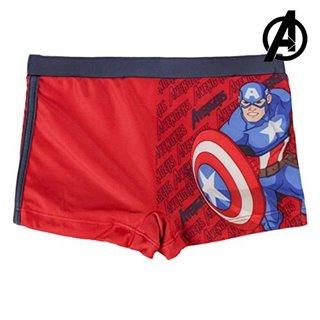 Boxer de Bain pour Enfants The Avengers 8308 (taille 8 ans)