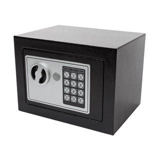 Coffre-Fort Électronique - 20 X 31 X 20 Cm