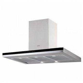 Hotte standard Nodor 200W 60cm 790m3/h LED