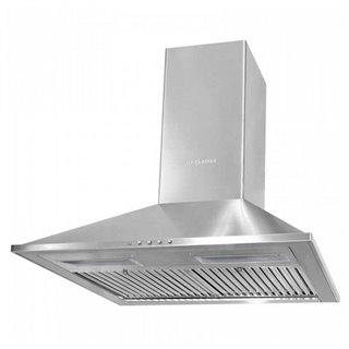 Hotte standard Mepamsa TOPAZ PLUS 60 60 cm 650 m3/h 68 dB 250W Acier inoxydable
