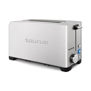 Grille-pain Taurus MyToast Legend 1050W Acier inoxydable