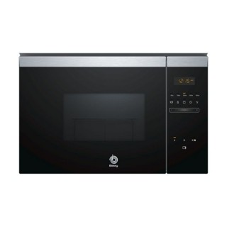 Micro-ondes intégrable Balay 3CG4175X0 25 L 900 W Grill Noir