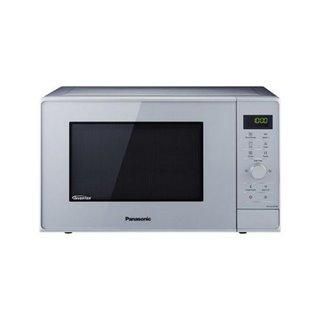 Micro-ondes avec Gril Panasonic NN-GD36HMSUG 23 L Argent