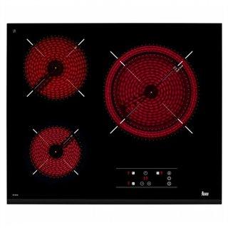 Plaque à Induction BEKO HII63200HT 60 cm (3 zones de cuisson) Noir