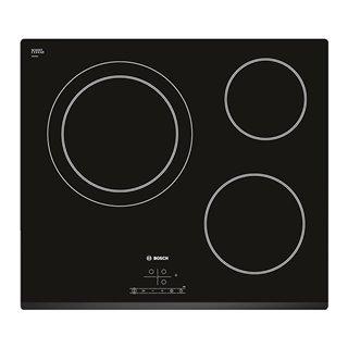 Plaques vitro-céramiques BOSCH PKK631B18E 60 cm (3 zones de cuisson)