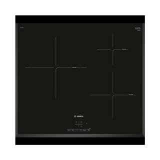 Plaque à Induction BOSCH PIJ651BB2E 60 cm (3 zones de cuisson)