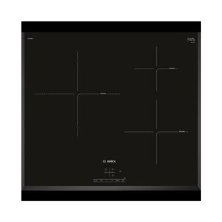 Plaque à Induction BOSCH PIJ651BB2E 60 cm (3 zones de cuisson)