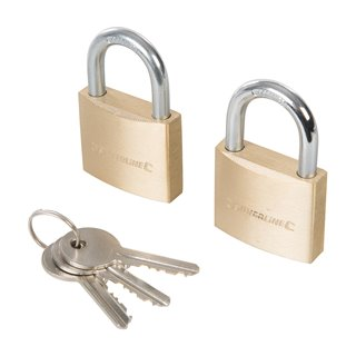 Jeu de 2 cadenas interchangeables - Jeu de 2, 40 mm