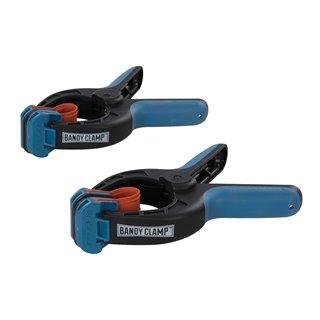 Pinces de serrage, 2 pcs - Taille M - 55961