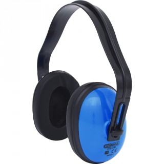 Casque anti-bruit 25db