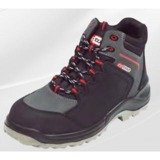 Chaussures de sécurité montante - Modèle10.30 - S3-SRC, T. 39