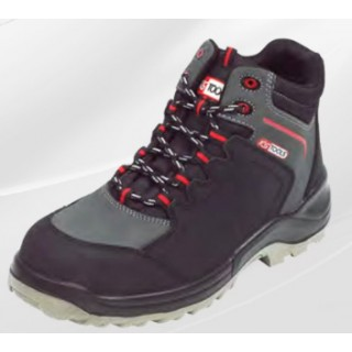 Chaussures de sécurité montante - Modèle10.30 - S3-SRC, T. 43