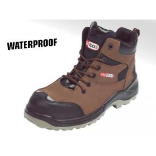 Chaussures de sécurité montante - Modèle10.31 - S3-SRC, T. 42