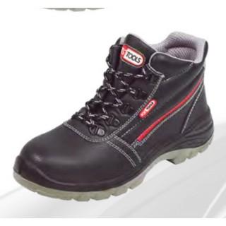 Chaussures de sécurité montante - Modèle10.27 - S3-SRC, T. 38