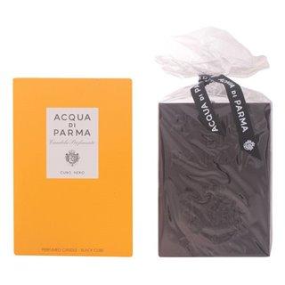 Bougie Parfumée Cube 11 Amber Black Acqua Di Parma