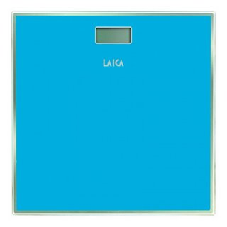 Balance Numérique de Salle de Bain LAICA PS1068B LCD Bleu