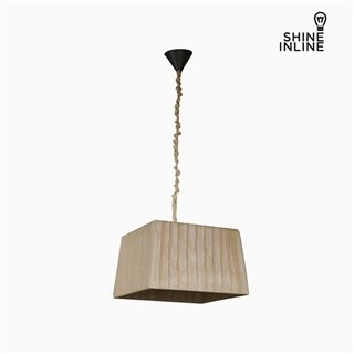 Suspension Coton Polyester (40 x 30 x 25 cm) by Shine Inline