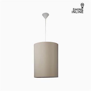 Suspension Marron (45 x 45 x 60 cm) by Shine Inline