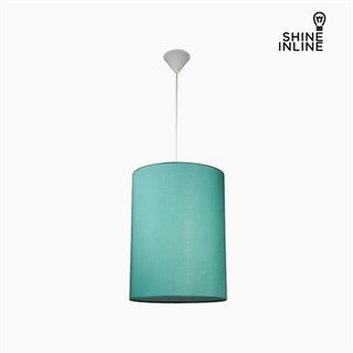Suspension Vert (45 x 45 x 60 cm) by Shine Inline