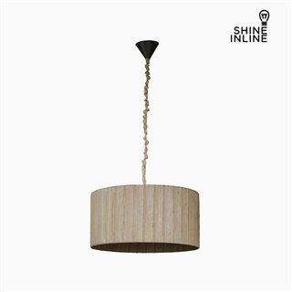Suspension Brun foncé (45 x 45 x 22 cm) by Shine Inline