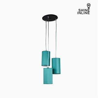 Suspension Vert (45 x 45 x 70 cm) by Shine Inline