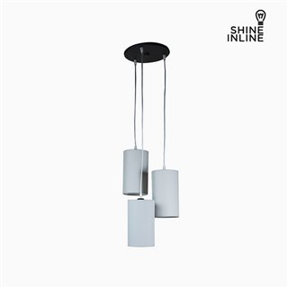 Suspension Gris (45 x 45 x 70 cm) by Shine Inline