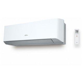 Air Conditionné Fujitsu ASY35UILMC Split 1x1 A++/A+ 3010 fg/h Froid + chaud Blanc