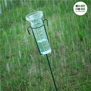 Pluviomètre pour Jardin Oh My Home