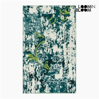 Tapis Vert (150 x 80 x 3 cm) - Collection Sweet Home by Loom In Bloom