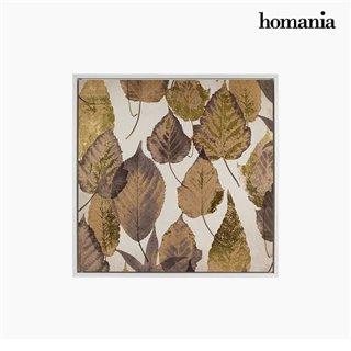 Cadre (104 x 4 x 104 cm) by Homania