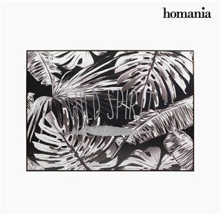 Cadre (104 x 4 x 144 cm) by Homania