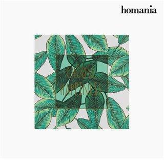 Cadre (79 x 4 x 79 cm) by Homania