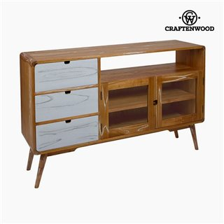 Buffet Bois mindi (144 x 40 x 91 cm) - Collection Be Yourself by Craftenwood