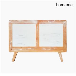 Tête de lit Bois mindi (160 x 3 x 110 cm) - Collection Be Yourself by Homania