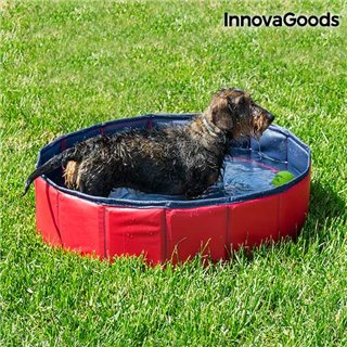 Piscine pour Animaux InnovaGoods