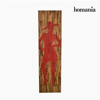 Cadre (51 x 3 x 183 cm) by Homania