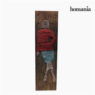 Cadre (51 x 3 x 83 cm) by Homania