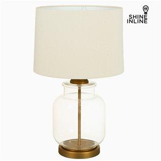 Lampe de bureau (38 x 38 x 61 cm) by Shine Inline