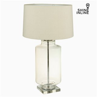 Lampe de bureau (45 x 45 x 78 cm) by Shine Inline