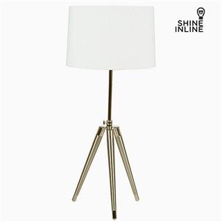Lampe de bureau (38 x 38 x 88 cm) by Shine Inline