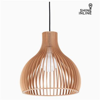 Suspension (45 x 45 x 45 cm) by Shine Inline