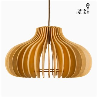 Suspension (45 x 45 x 26 cm) by Shine Inline