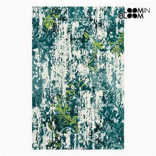 Tapis Vert (240 x 170 x 3 cm) - Collection Sweet Home by Loom In Bloom