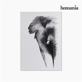 Cadre (62 x 3 x 93 cm) by Homania
