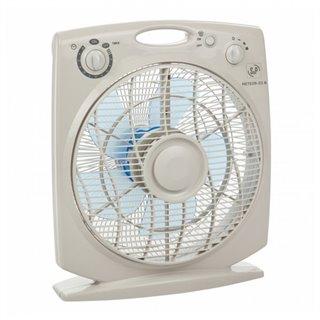 Ventilateur de Sol S&P 69711 Gris