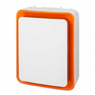 Chauffage Vertical S&P TL32 1800W Blanc Orange