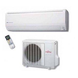 Air Conditionné Fujitsu ASY-50 Split 1x1 A/A 4472 fg/h Froid + chaud