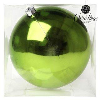Boule de Noël Christmas Planet 7391 20 cm Vert