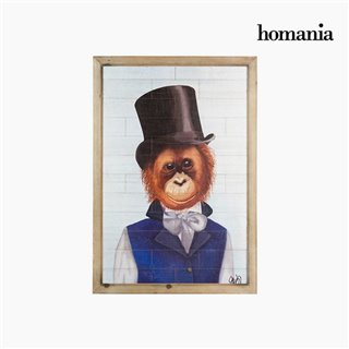 Cadre (50 x 4 x 70 cm) by Homania